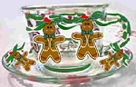 Hand painted Gingerbread Coffee Cups And Mugs