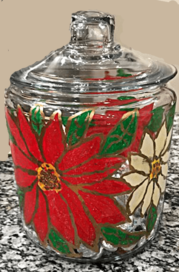 Canisters, Cookie Jars