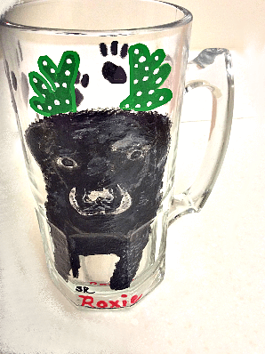 Dog Mug, Dog Lover Gifts