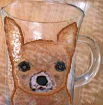 Chihuahua Dog Coffee Mugs