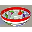 LargeSalad Serving Bowls  IIn Vegetable Garden Design