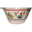 Beverage Tub With Playful Characters